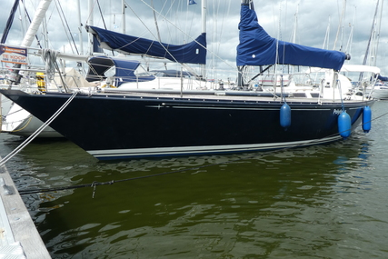 Baltic 39 for sale in Netherlands for €49,999 (£43,373)