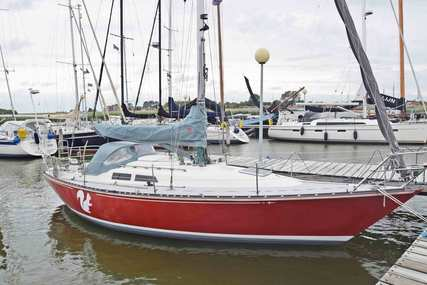 Baltic 33 for sale in Netherlands for €24,950 (£21,056)