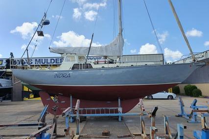 L. Van De Wiele Corvo Sloop for sale in Netherlands for €32,500 (£28,288)