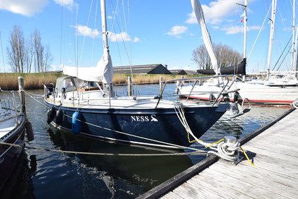 Koopmans 33 for sale in Netherlands for €55,000 (£47,651)