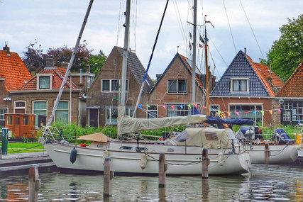 Vindo 995 for sale in Netherlands for €45,000 (£38,741)