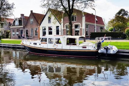 Gillissen Vlet 1200 AK/OK for sale in Netherlands for €85,000 (£73,084)