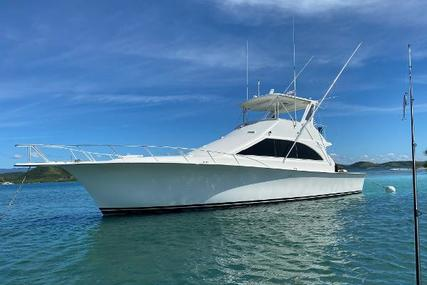 Ocean 48 Super Sport for sale in Puerto Rico for $279,000 (£201,684)
