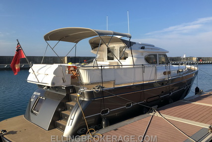 Elling E4 ULTIMATE for sale in Montenegro for €475,000 (£412,975)
