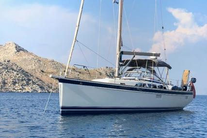 Hallberg-Rassy 44 for sale in Turkey for £525,000