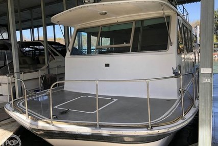 Burns Craft 40 for sale in United States of America for $55,000 (£39,388)