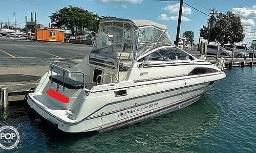 Image of Bayliner Ciera 2651 for sale in United States of America for $16,300 (£11,476) Ypsilanti, Michigan, United States of America