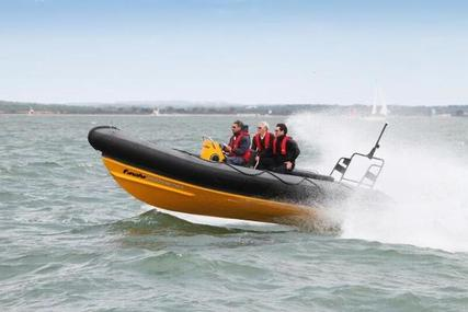 Pacific Craft 22 Rib for sale in United Kingdom for £24,995