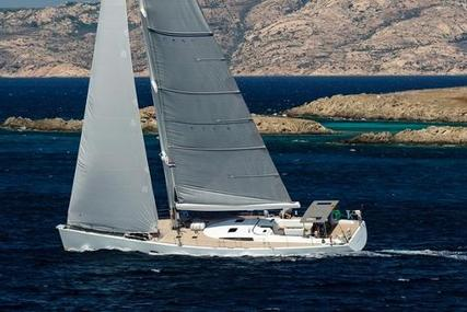 JFA Yachts JFA/Vitters 82 for sale in Spain for €3,100,000 (£2,689,175)