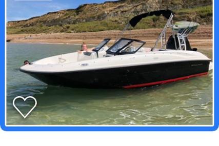 Bayliner Element E5 for sale in United Kingdom for £18,995