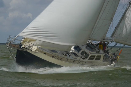 Colin Archer 15.20 for sale in Netherlands for €250,000 (£217,473)