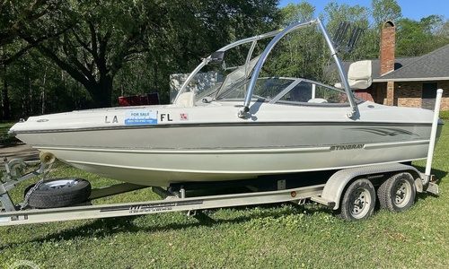 Image of Stingray Fx195 for sale in United States of America for $15,550 (£11,165) Abbeville, Louisiana, United States of America