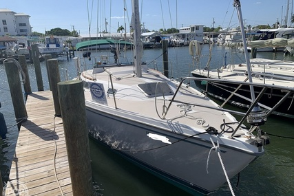 Catalina 30 MkII for sale in United States of America for $24,000 (£17,285)