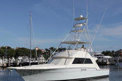 Bertram 54 Convertible for sale in United States of America for $299,000 (£213,065)