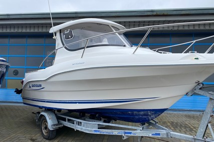 Quicksilver 540 for sale in United Kingdom for £13,995