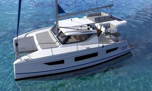 Image of Aventura 37 for sale in United Kingdom for €297,049 (£255,942) Cardiff, United Kingdom