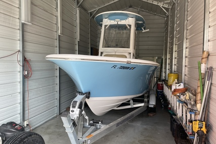 Sportsman Heritage 211 for sale in United States of America for $59,950 (£43,337)
