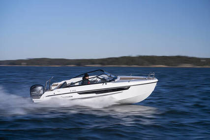 Yamarin 60DC for sale in United Kingdom for £47,500