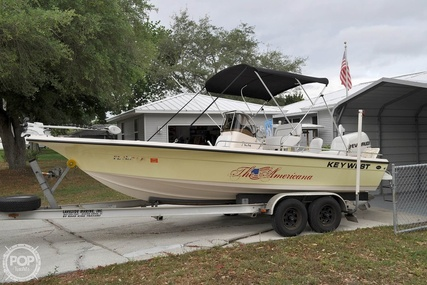 Key West 216 Bay Reef for sale in United States of America for $35,700 (£25,583)