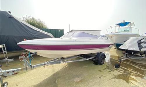 Image of Fletcher 17 ArrowStreak for sale in United Kingdom for £7,999 Poole, United Kingdom