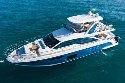 Azimut Yachts 60 Flybridge for sale in United States of America for $1,950,000 (£1,384,000)