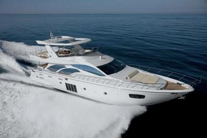 Azimut Yachts 78 for sale in Italy for €2,490,321 (£2,143,945)