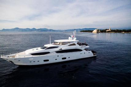 Sunseeker 34 Metre 34m / 34 Meter for sale in France for €5,300,000 (£4,569,990)