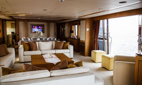 Image of Sunseeker 34 Metre 34m / 34 Meter for sale in France for €5,300,000 (£4,565,109) Cannes, France