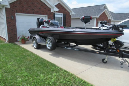 Ranger Bass Boat Z518 for sale in United States of America for $24,600 (£17,945)