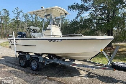 Parker Marine 1801 for sale in United States of America for $18,750 (£13,678)