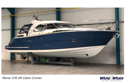 Marex 370 Aft. Cabin Cruiser for sale in Netherlands for €258,000 (£222,115)
