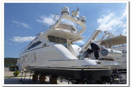 Aicon 56 for sale in Croatia for €330,000 (£286,909)