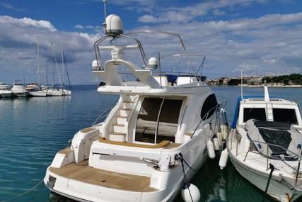 Sealine 42.5 for sale in Croatia for €219,000 (£188,298)