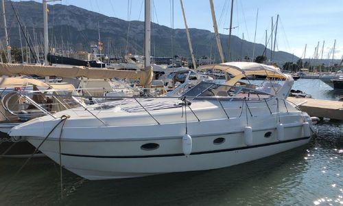 Image of Cranchi Zaffiro 34 for sale in Croatia for €97,000 (£84,364) Croatia