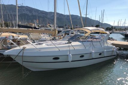 Cranchi Zaffiro 34 for sale in Croatia for €97,000 (£83,639)