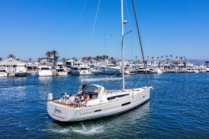 Dufour Yachts 520 Grand Large for sale in United States of America for $485,000 (£344,226)