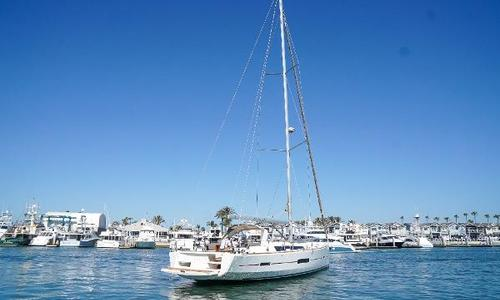 Image of Dufour Yachts 520 Grand Large for sale in United States of America for $485,000 (£346,800) Newport Beach, CA, United States of America