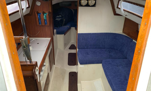 Image of Tomahawk 25 for sale in United Kingdom for £5,250 Weymouth, United Kingdom