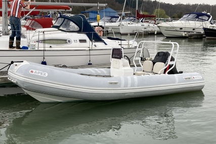 Apex 6M for sale in United Kingdom for £11,000
