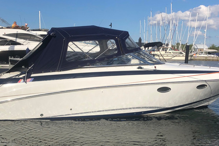 Cobalt 293 for sale in Germany for €78,000 (£65,826)