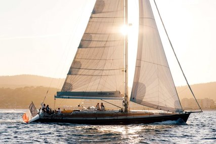 Custom Phenix Dixi for sale in France for €480,000 (£415,754)