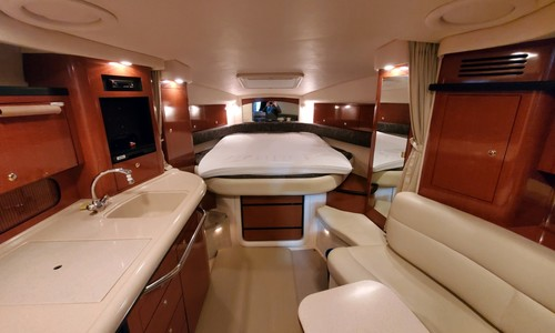 Image of Sea Ray 340 Sundancer for sale in United States of America for $119,000 (£85,274) Detroit, Michigan, United States of America