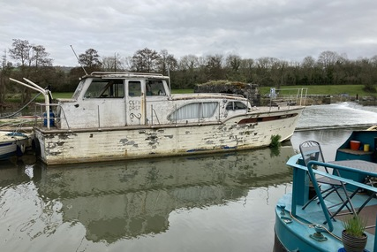James Taylor Coastal Cabin Cruiser for sale in United Kingdom for £10,000