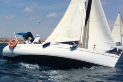 Beneteau First for sale in Spain for €8,500 (£7,329)