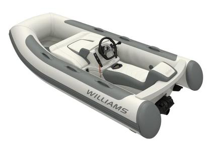 Williams MINIJET 280 for sale in Spain for P.O.A.