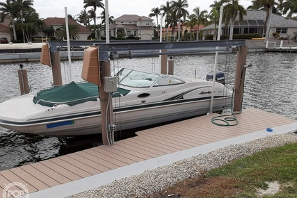 Hurricane SunDeck 237 for sale in United States of America for $13,000 (£9,296)