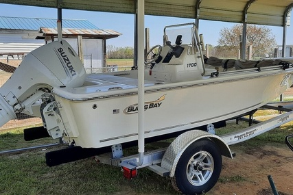 Bulls Bay 1700 for sale in United States of America for $22,750 (£16,570)