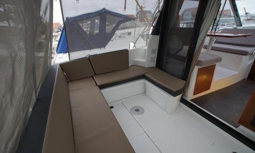 Image of Jeanneau Merry Fisher 895 for sale in United Kingdom for £109,950 Lincoln, United Kingdom