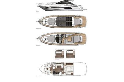 Sunseeker San Remo 485 for sale in France for £595,000