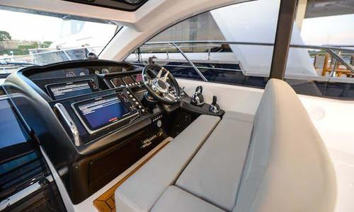Image of Sunseeker San Remo 485 for sale in France for £595,000 La Napoule, France